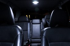 EVO Lighting® - Interior Lights