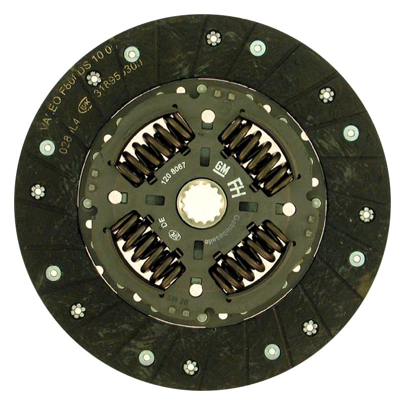 exedy cd2162 saturn vue 2 2l standard transmission 2003 oem clutch disc. Black Bedroom Furniture Sets. Home Design Ideas