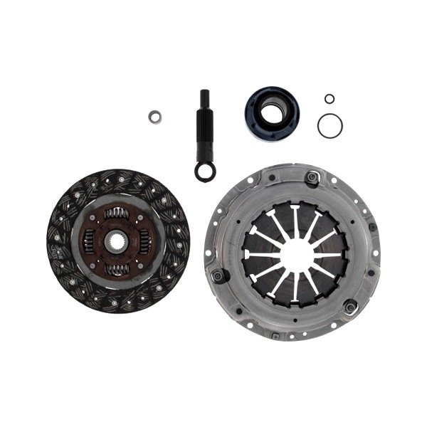 2000 Ford Ranger Super Cab Interior: Ford Ranger 1998-2000 OEM Replacement Clutch Kit