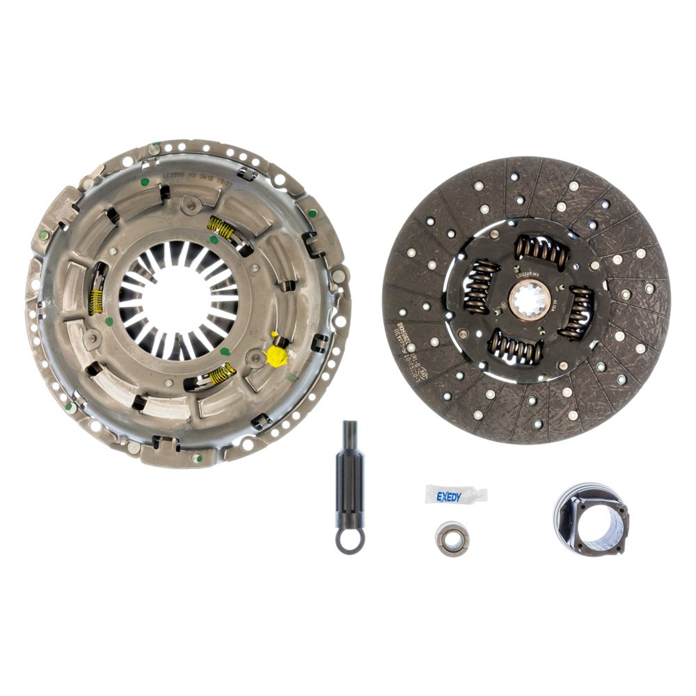 exedy ford f 250 2000 2001 oem replacement clutch kit. Cars Review. Best American Auto & Cars Review