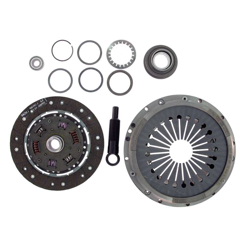 Car Clutch Replacement Price