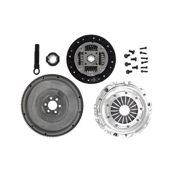 Exedy volkswagen jetta 2000 oem replacement clutch kit for Vw jetta interior replacement parts