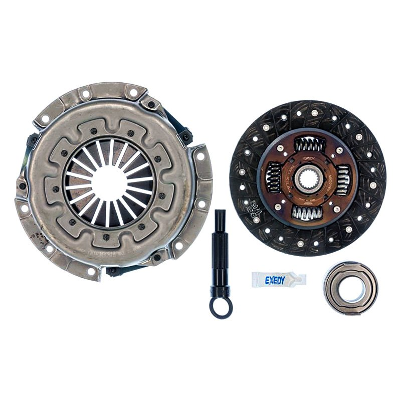 EXEDY 04076 OEM Replacement Clutch Kit