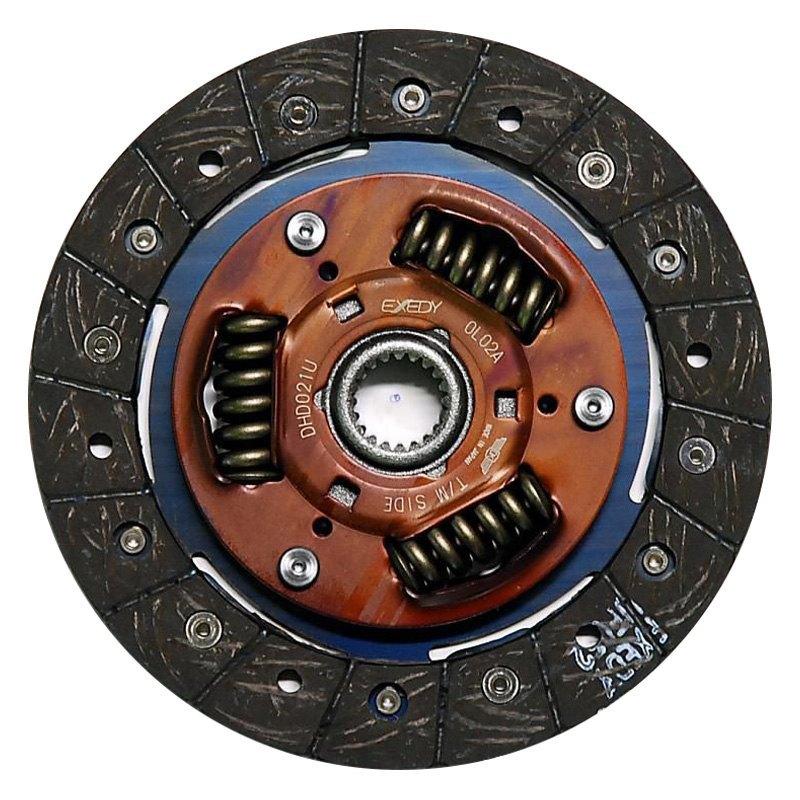 MBD080U CLUTCH DISC