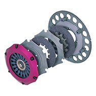 EXEDY® - Carbon-R Clutch Kit