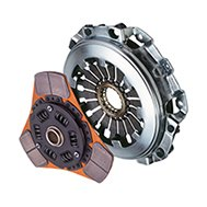 EXEDY® - Stage 2 Clutch Kit