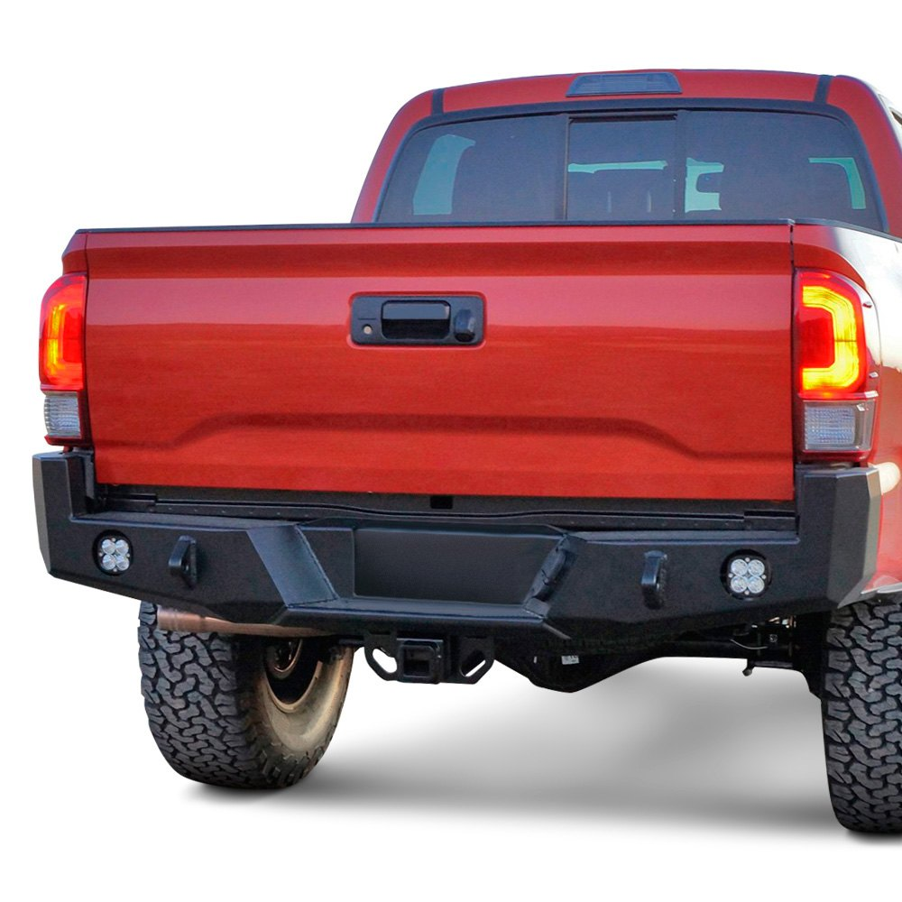 Expedition One 174 Toyota Tacoma 2017 Rangemax Full Width