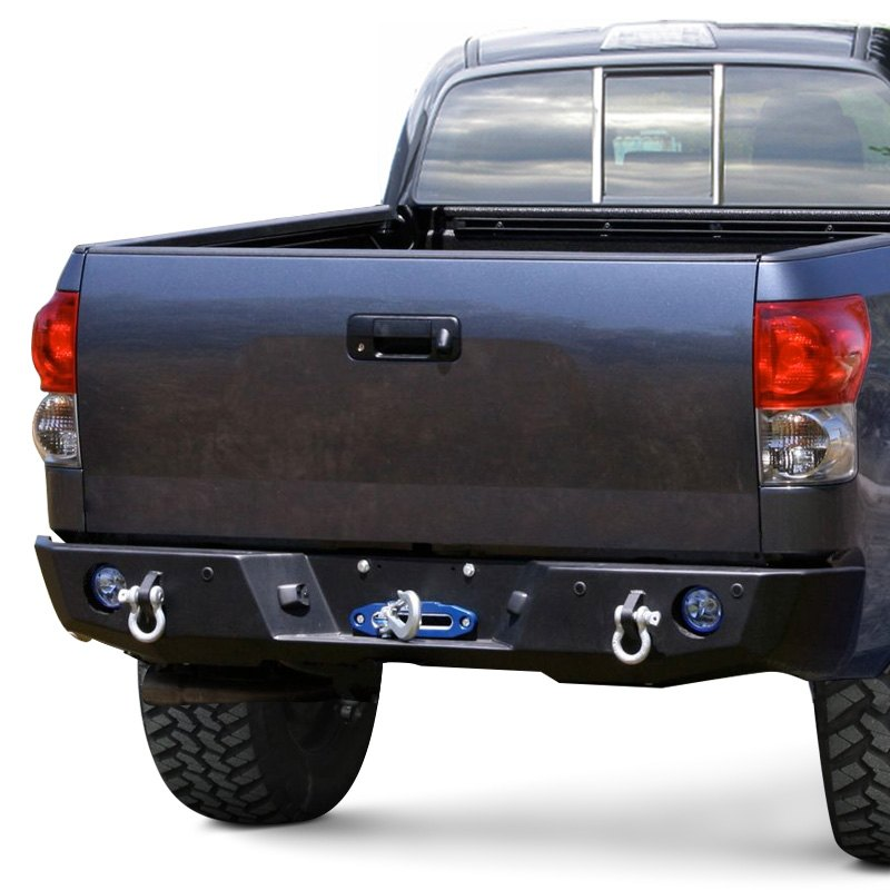 expedition one toyota tundra 2010 rangemax full width rear hd bumper. Black Bedroom Furniture Sets. Home Design Ideas