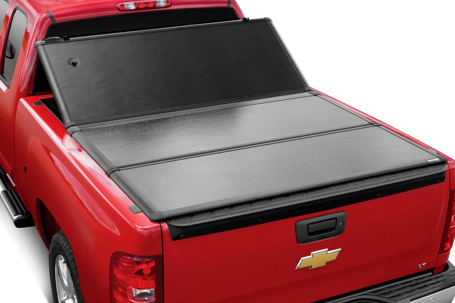 Folding Bed Covers For Trucks