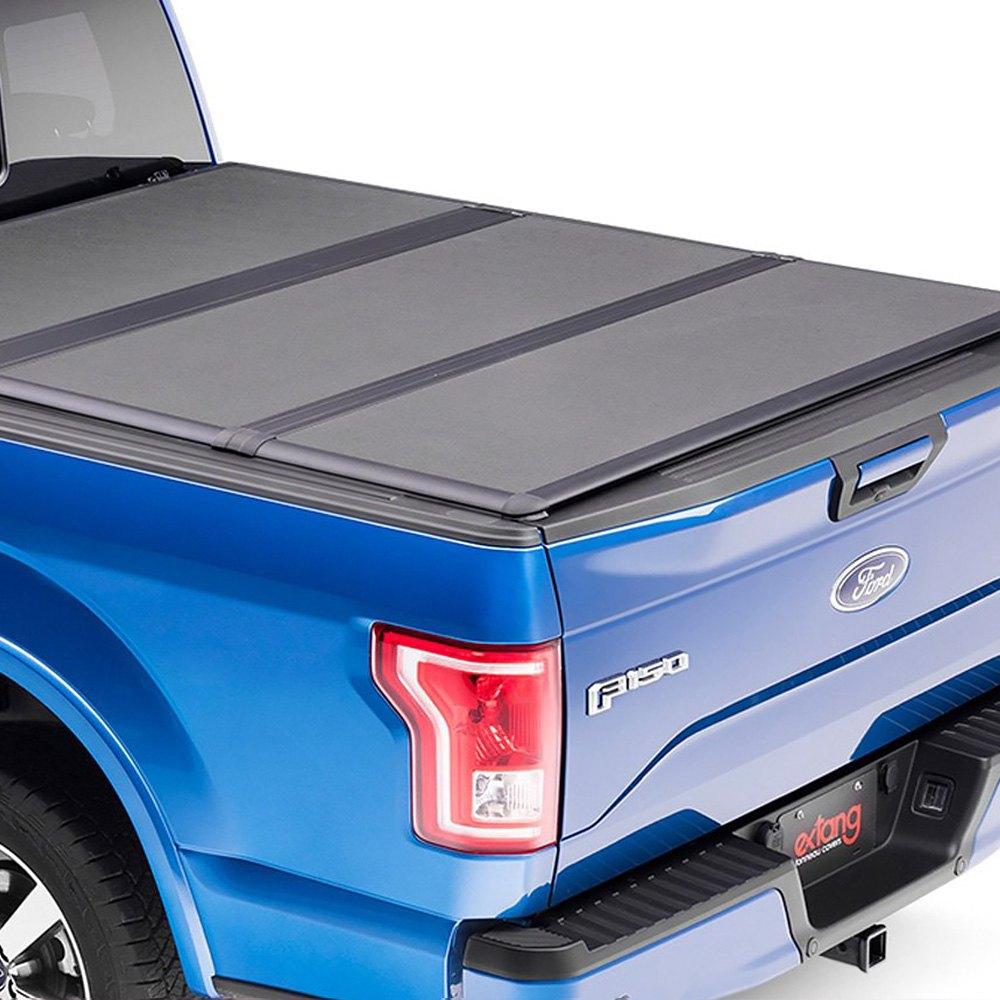Extang®   EnCore™ Tri Fold Tonneau Cover