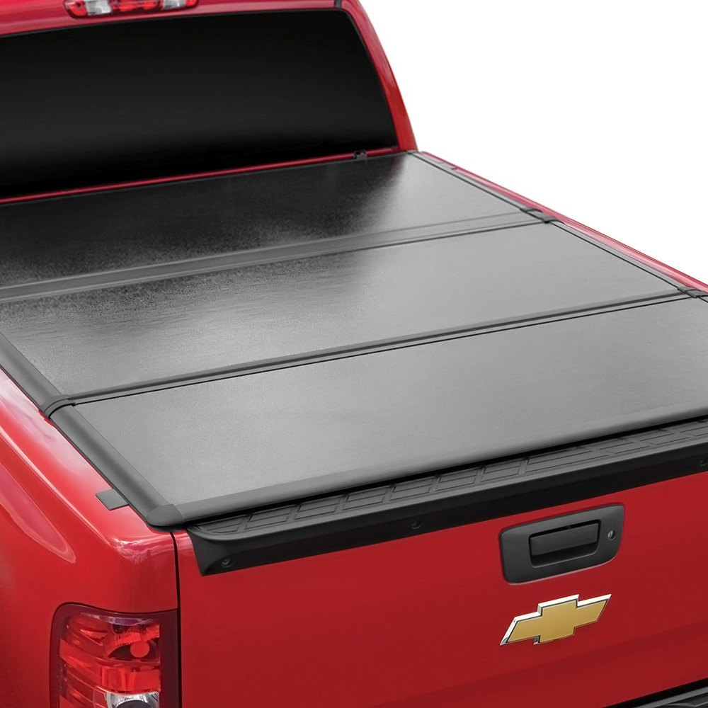 Extang Tri Fold Truck Bed Covers