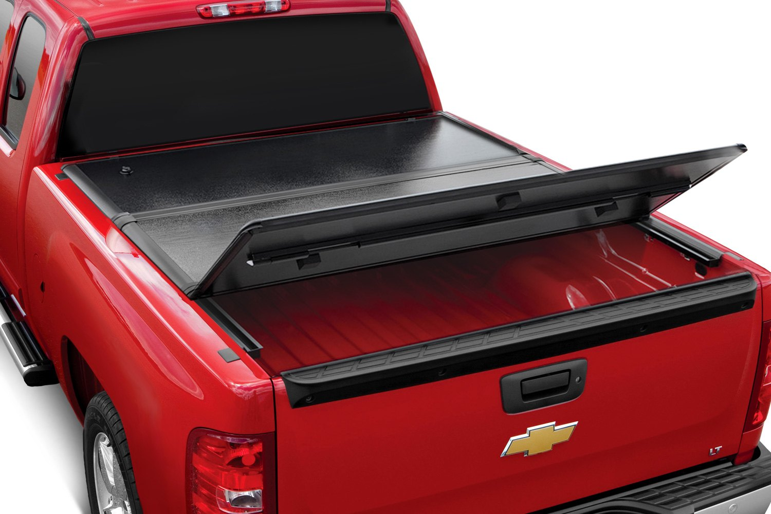 Chevrolet Truck Hard Bed Covers