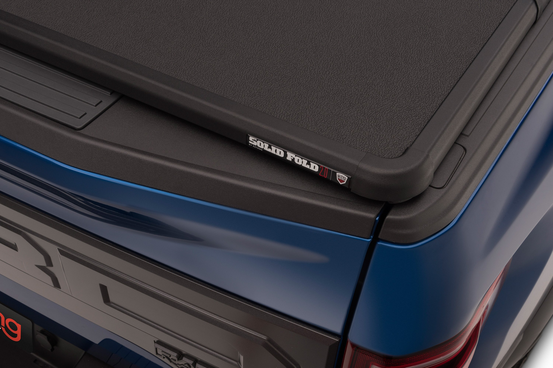39cbeb31c2b Extang® 83830 - Solid Fold 2.0™ Hard Tri-Fold Tonneau Cover