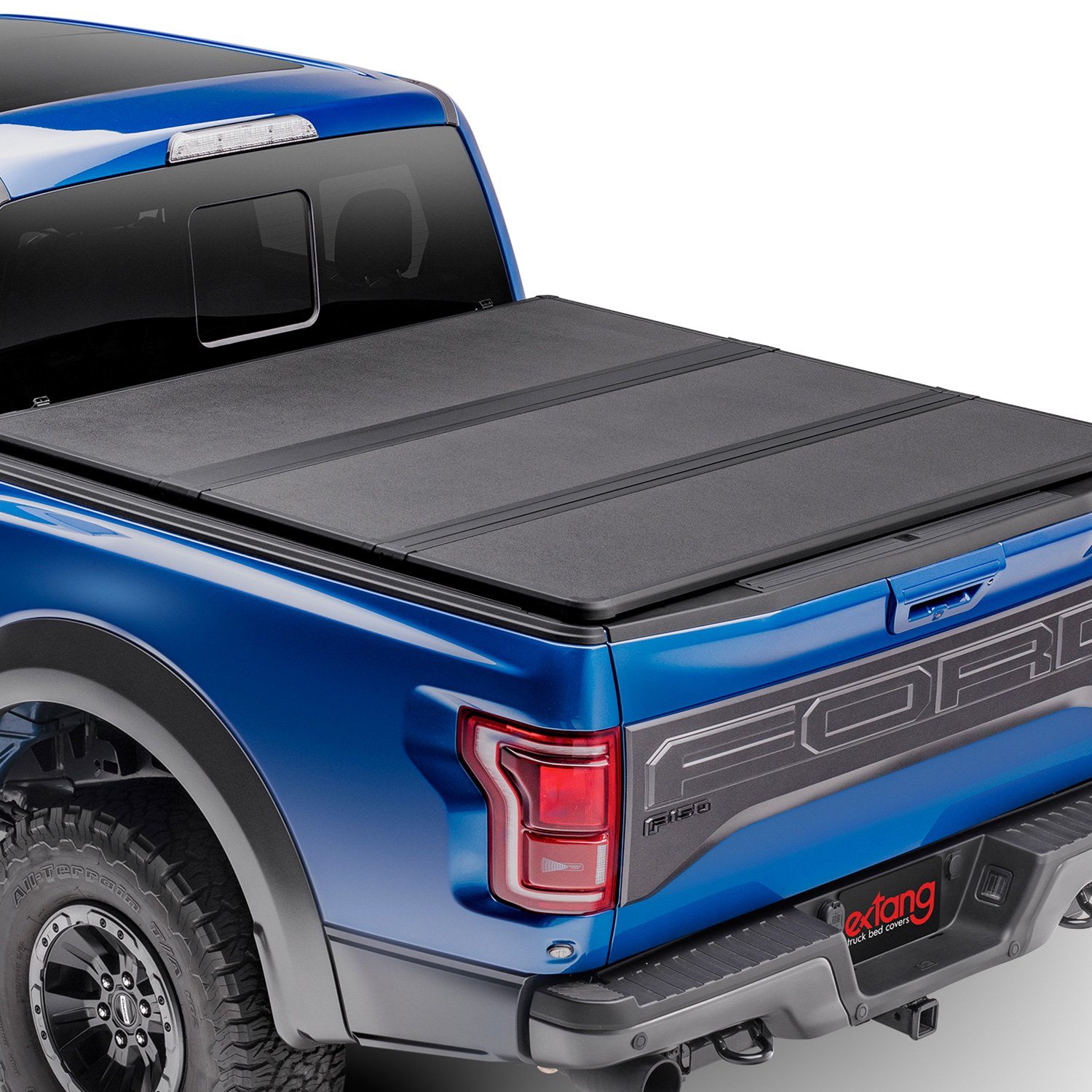 Extang®   Solid Fold 2.0™ Tri Fold Tonneau Cover
