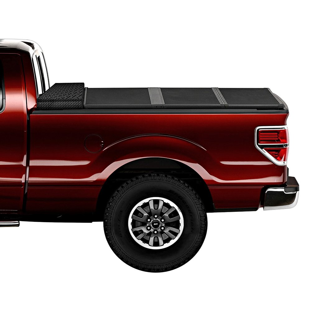 Extang® - Dodge Ram 1500 / 2500 / 3500 2009 Solid Fold 2.0 ...
