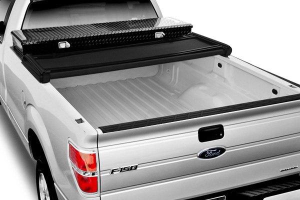 Tool Box Covers >> Tonneau Covers for your Toyota Tacoma! - Toyota Tacoma Forum