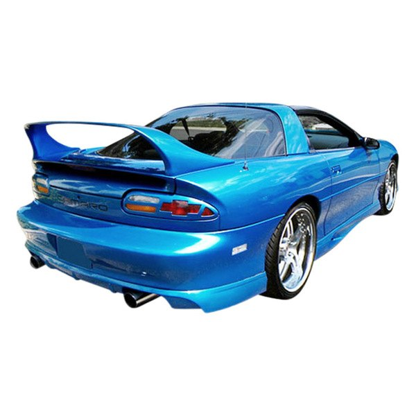 Chevy Camaro 1998-2002 Vortex Style