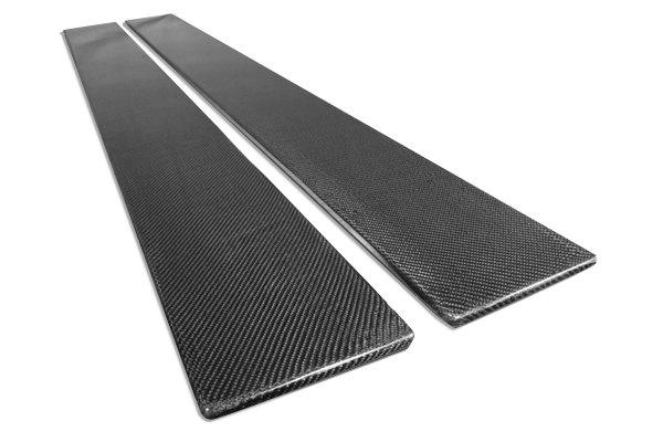 DIY Track Aero: Side Splitters and Varis Rear Diffuser