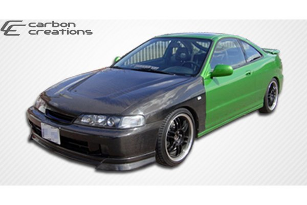 2001 acura integra body kits. Black Bedroom Furniture Sets. Home Design Ideas