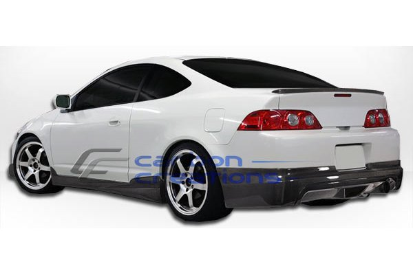 2002 acura rsx body kits. Black Bedroom Furniture Sets. Home Design Ideas