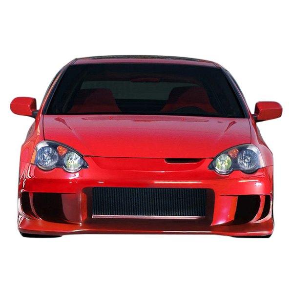 Acura RSX 2002-2004 TS-1 Style Body Kit