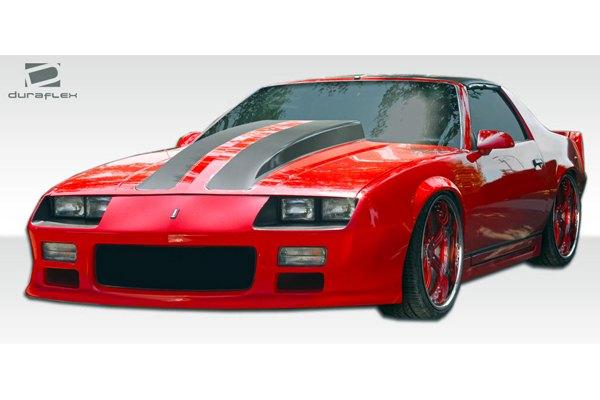 Third Gen Camaro Body Kits >> Duraflex GT Camaro nose? - Third Generation F-Body Message Boards