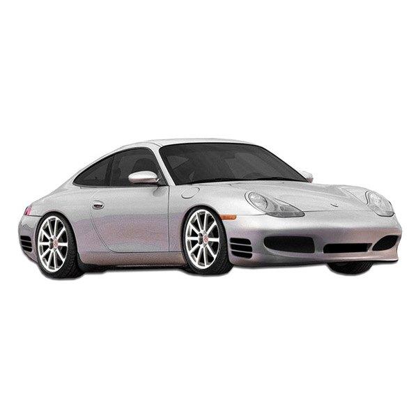porsche 911 turbo body kits 2017. Black Bedroom Furniture Sets. Home Design Ideas