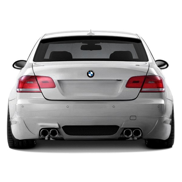 Bmw Xi Price: LM-S Style Rear Bumper Cover