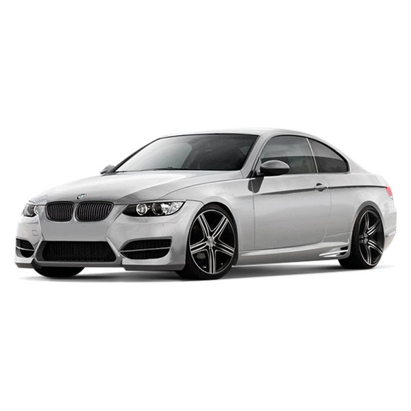 Bmw Xi Price: BMW 3-Series 2007-2010 LM-S Style Body Kit