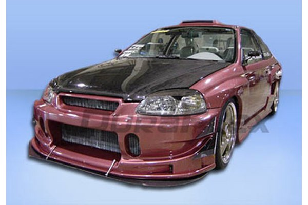 1990 Honda Civic Dx Hatchback Body Kits Wroc Awski