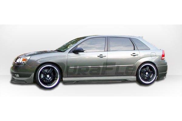 Chevrolet Malibu (2004-2005)