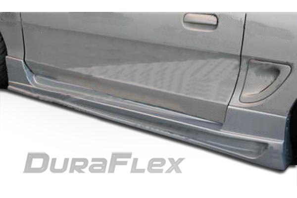 2006 ford mustang side skirts