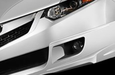 Extreme Dimensions® - Body Kit on Acura TSX