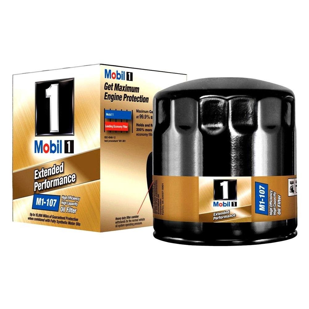 Mobil 1 174 M1 107 Oil Filters