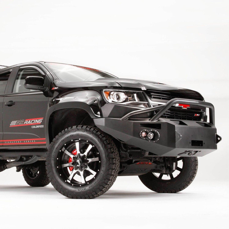 Chevy Colorado 2016 Premium Full Width Front
