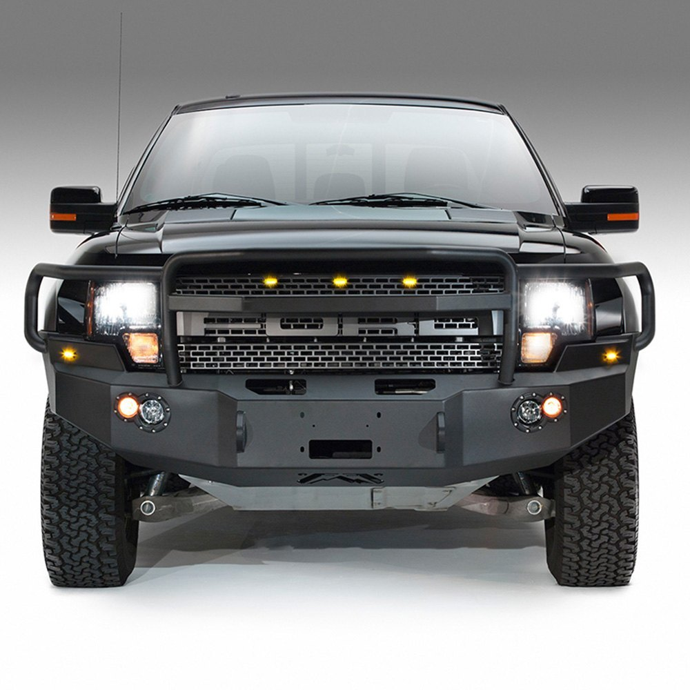 Ford F-150 2012 Premium Full Width Front