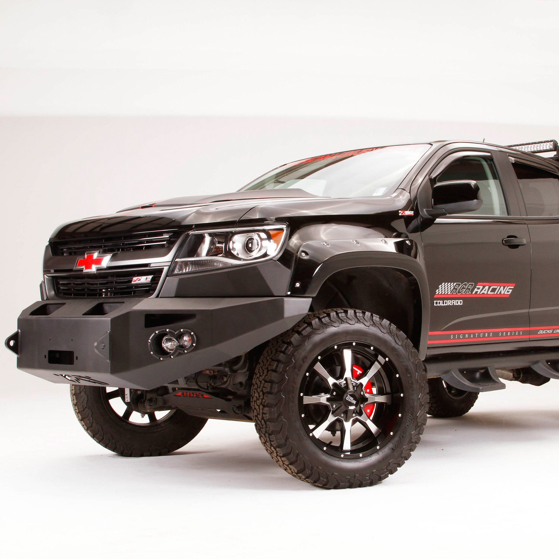 5 Star Jeep Dealers Colorado: Chevy Colorado 2015-2016 Premium Full Width