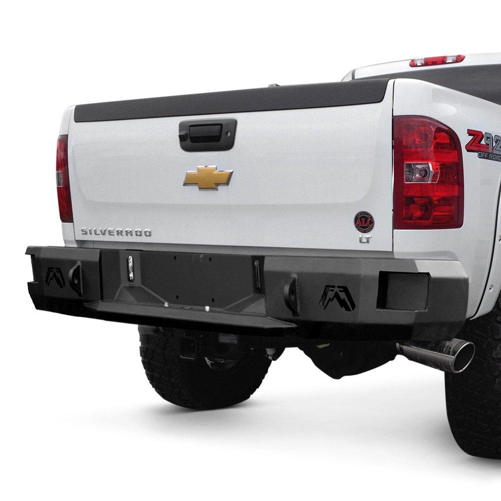 Ram 1500 2011-2015 Premium Full Width Rear HD