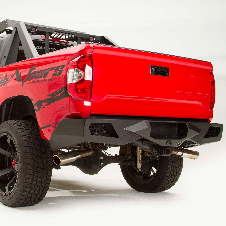 Toyota Tundra 2014-2016 Vengeance Full Width