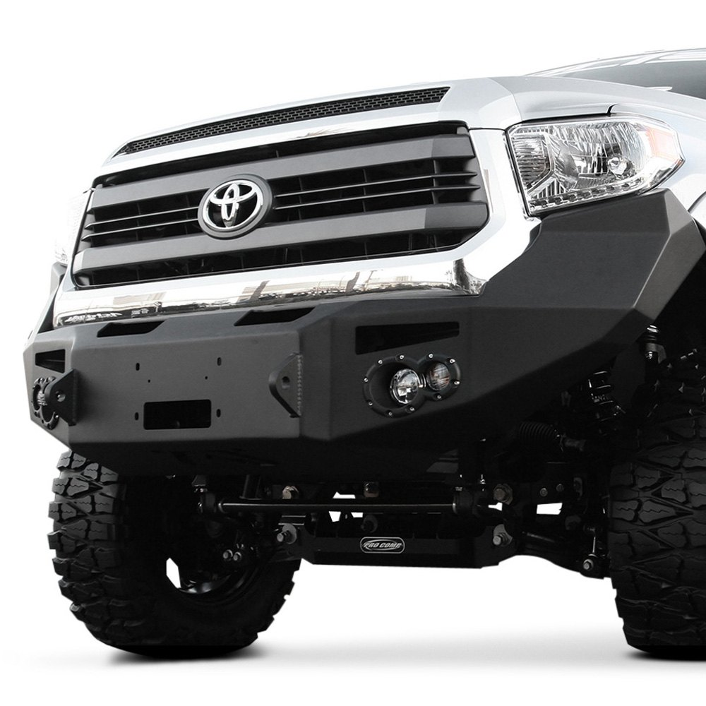 Fab Fours Toyota Tundra 2016 Premium Full Width Front
