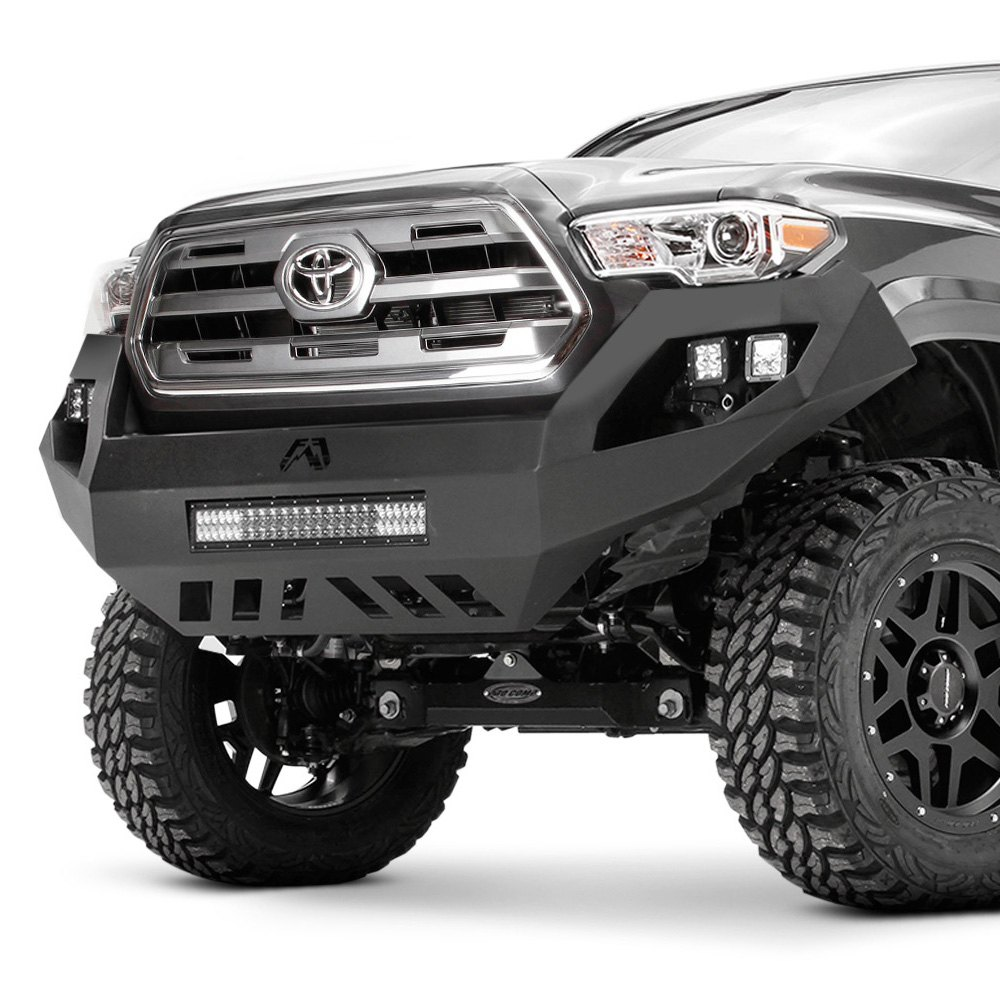 Fab Fours® - Toyota Tacoma 2016-2017 Vengeance Full Width ...