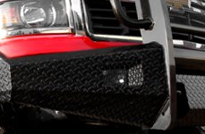 Fab Fours™ Grille Guard