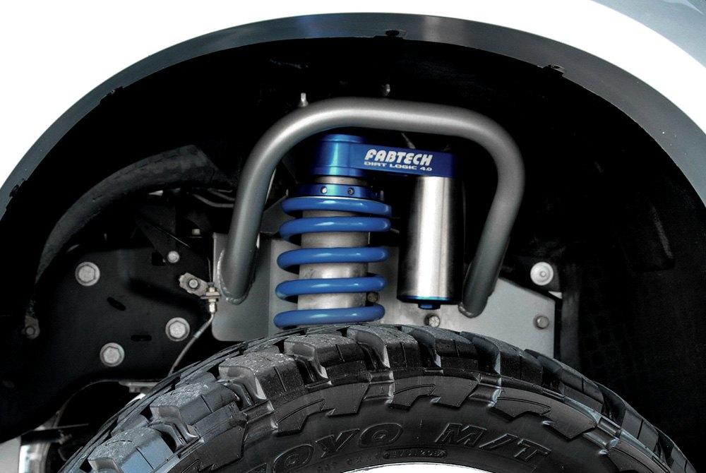 Fabtech™ | Lift Kits & Suspension Systems - CARiD com