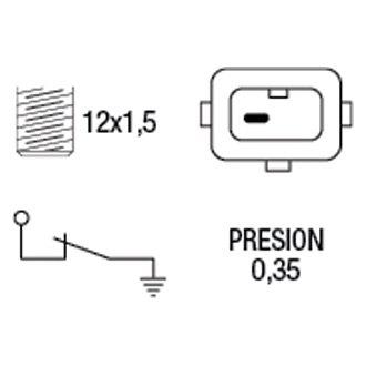 Bmw Pressure Sensors