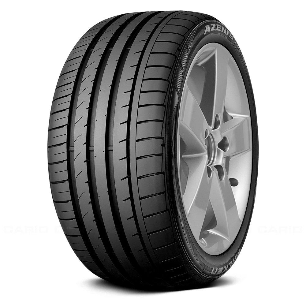 Falken 174 Azenis Fk453cc Tires