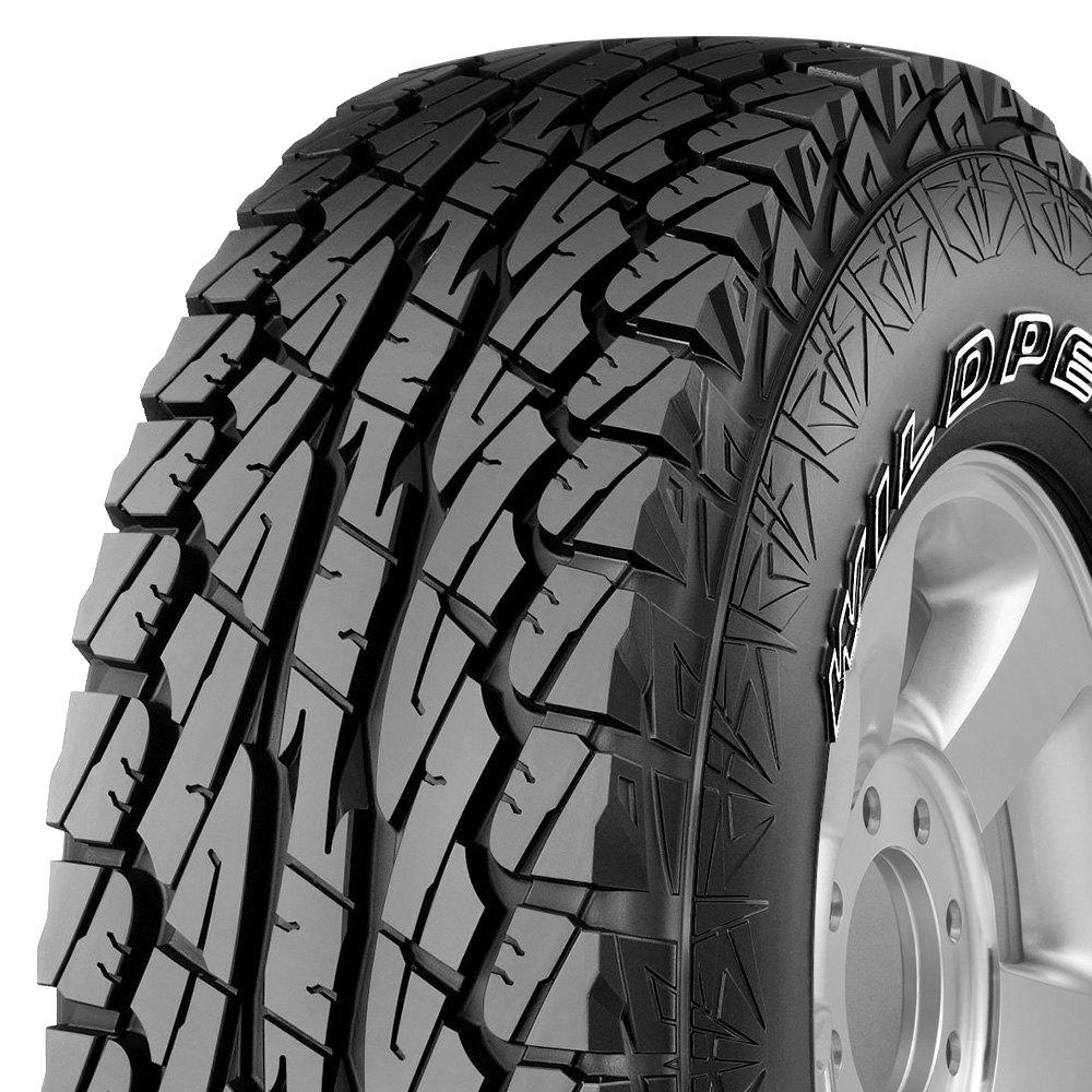 Falken 174 Wildpeak A T Tires