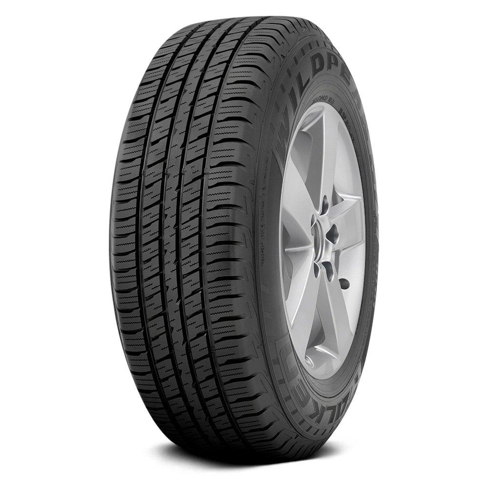 Falken Wildpeak At Reviews >> FALKEN® WILDPEAK H/T Tires