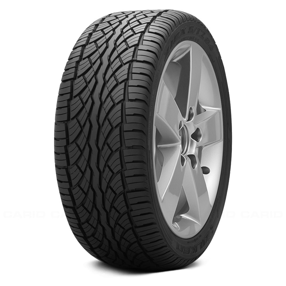 Falken Tire Ratings and Reviews