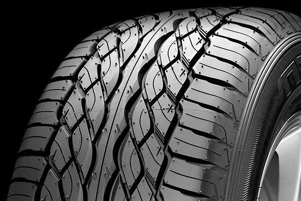 FALKEN® ZIEX S/TZ05 Tires   All Season Performance Tire ...