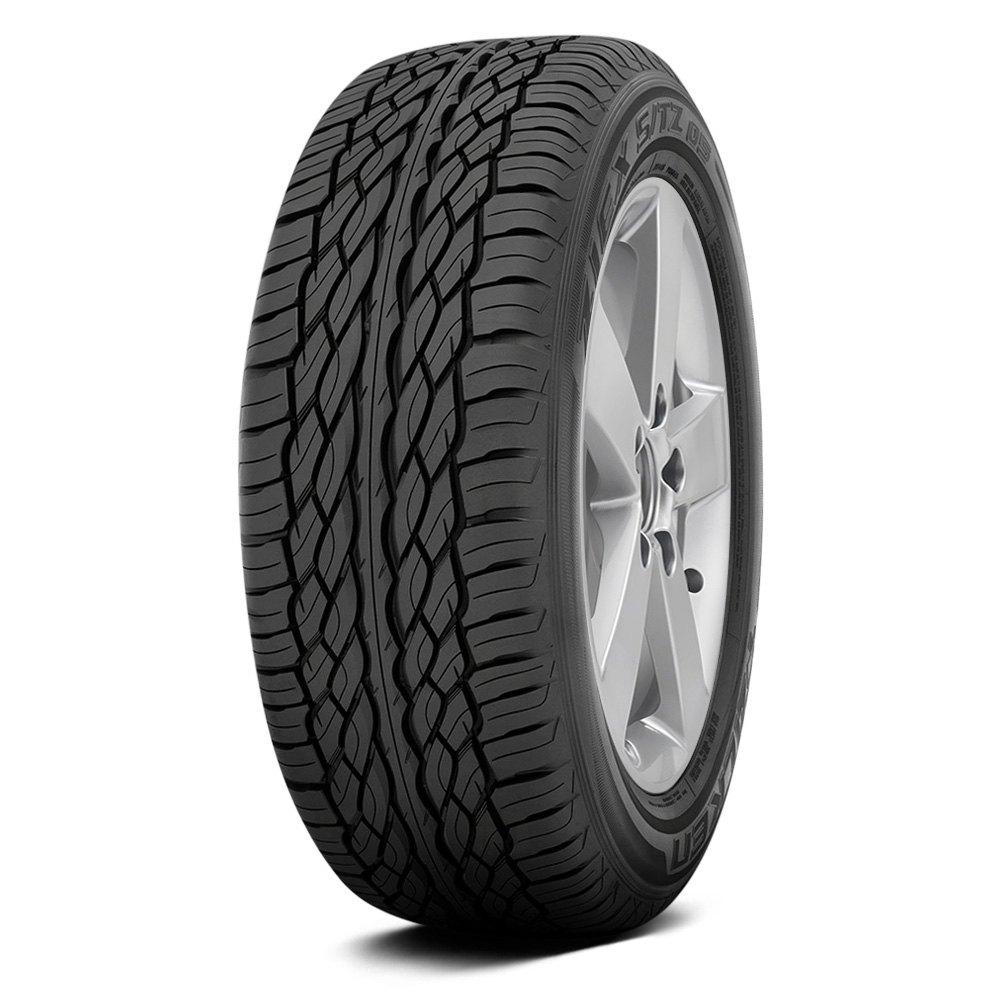 Falken Tire 285 45r22 H Ziex S Tz05 All Season Performance Ebay